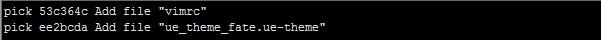 reset-commit-message