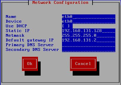 network-configuration